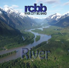 River City Big Band, River CD